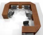 Промоция на Цялостни решения за обзавеждане на работни кабинети за офис