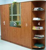 Промоция на производител Цялостен интериорен дизайн за работни кабинети в София