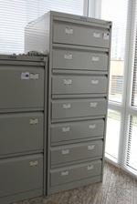 Промоция на Работен метален шкаф за класьори поръчков Бургас