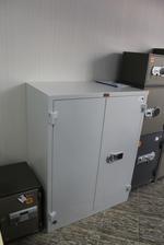 Промоция на Малки и скрити метални шкафове за класьори Бургас