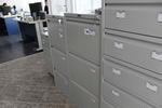 Промоция на Проектиране и изработка на метален шкаф за класьори и за офис Бургас
