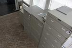 Промоция на Поръчкова изработка на метални шкафове за класьори Бургас