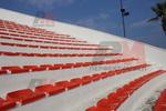 Промоция на Седалки от пластмаса за трибуни